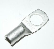 6 x 35mm M12 HEAVY DUTY CRIMP TERMINAL for BATTERY CABLE