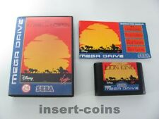 El rey de los leones/The Lion King-Sega Mega Drive/MD/pal/158