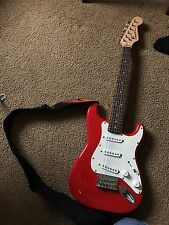 Squier Affinity Mini Electric Guitar by Fender