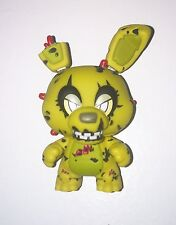 Funko Mystery Minis Five Nights at Freddy's SPRINGTRAP 1/12 New