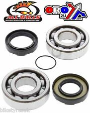 Yamaha IT465 IT 465 1981 - 1982 All Balls Crankshaft Bearing & Seal Kit