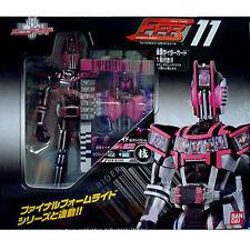 Kamen Masked Rider Decade FFR11 Complete Form Super Real Action Figure