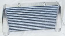 "For V Mount Intercooler 24X13X3 2.5""O/I One Side for Accord Civic Nissan YCZ-036"