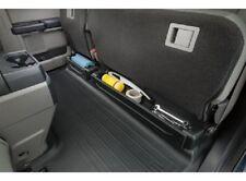 Ford 15-16 F-150 Under Seat Cargo Organizer Ebony Polyethylene FL3Z-78115A00-AA