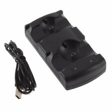 Charging Dock Station USB Hub Power Stand for PS3 Dual Shock Useful Controller