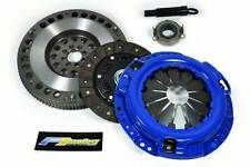 FX STAGE 2 CLUTCH KIT+CHROMOLY FLYWHEEL 88-89 TOYOTA COROLLA GTS FWD 1.6L 4AGE