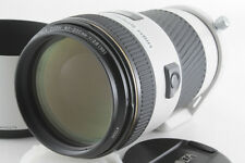 *Discount for Imperfect* Minolta AF 80-200mm f/2.8 G Sony Alpha from Japan #0538