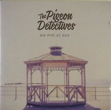 CD - The Pigeon Detectives - We Met At Sea - A805