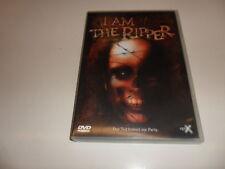 DVD  I Am the Ripper
