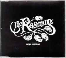 THE RASMUS - IN THE SHADOWS [RADIO EDIT] - RARE PROMO CD SINGLE - MINT