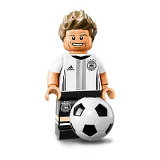 NEW LEGO MINIFIGURE​​S DFB (German Soccer) SERIES 71014 - Thomas Müller