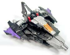 G1 Transformers SDCC Legend of Cybertron Skywarp (Galaxy Force Henkei Prime RID)