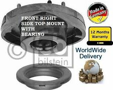 FOR RENAULT LAGUNA 1994-2000 RIGHT FRONT TOP STRUT SHOCKER MOUNTING WITH BEARING