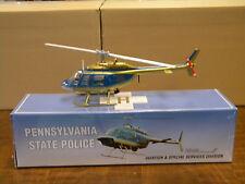 Bell Jet Ranger II Helicopter
