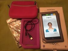 Barnes & Noble Nook Tablet BNTV250 16GB, Wi-Fi, 7in