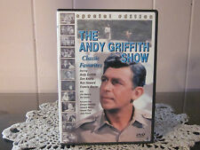 The Andy Griffith Show - Classic Favorites: Vol. 1 (DVD, 1999)