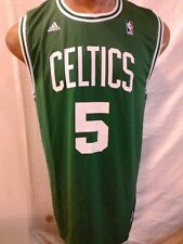 Adidas NBA Jersey BOSTON Celtics Kevin Garnett Green sz L