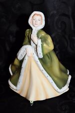 Retired ROYAL DOULTON PRETTY LADIES FIGURINE Emma HN4840 2005