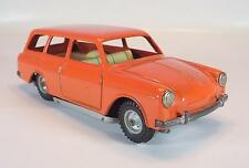 CKO Kellermann Blech 426 VW Variant 411 orange mit Schwungrad #1033