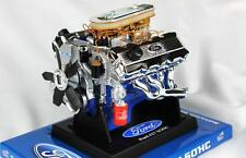 FORD 427 V8 SOHC ENGINE MODEL LIBERTY CLASSICS 84025 1:6 MOVING PARTS