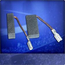 Kohlebürsten Motorkohlen für Bosch PWS 7-115, PWS 7-115 E, PWS 8-125 CE, PWS 550