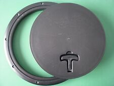 Ice fishing hole covers, round hole cover for ice house