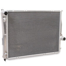 ALUMINIUM ALLOY RACE RADIATOR RAD FOR BMW 3 SERIES E46 Z4 316 318 320 323 330