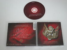 MEGAHERZ/HIMMELFAHRT(GOLDEN CORE-TERRA ZONE TZ 40017-2) CD ALBUM