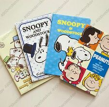 made in japan peanuts snoopy assorted mini lucky money envelopes w sticker 8pc