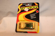 YATMING STAMPEDERS HONG KONG CONCEPT CAR, BLUE, NEW ON CARD