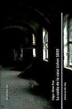 Mr. Clip Allan Poe: La Caída de la Casa Usher 1839 by Edgar Allan Poe (2014,...