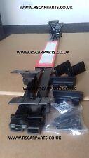 New MONT BLANC Supra Pre-Assembled Roof Bars 238840 Citroen Opel Saab