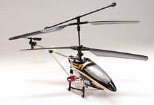 Remote Control S006 Alloy Shark Helicopter