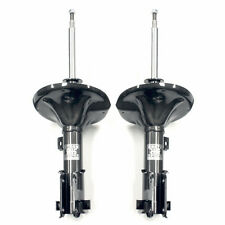 STAGG 2 FRONT SHOCKS STRUTS THAT FITS NISSAN 240SX S13 SILVIA 89 90 91 92 - 94