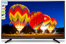 Wybor W32 F1 80cm (32) HD Ready LED Television - Samsung Panel
