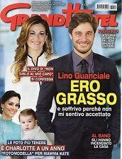 GrandHotel 2016 19#Lino Guanciale & Vanessa Incontrada,Samanta Togni,Jerry Calà