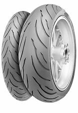 NEW CONTINENTAL CONTI MOTION 180/55ZR17 REAR MOTORCYCLE TIRE 180/55-17