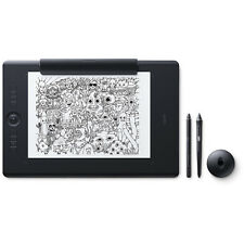 Wacom Intuos Pro Paper Edition Creative Pen Tablet (Large) PTH860P
