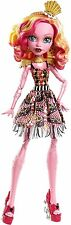 "Mattel Monster High freak du chic 17 ""géant gooliope jellington Doll NEW"