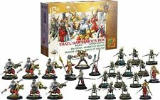 Wrath Of Kings - Shael Han - Starter Box