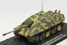 La colección tanques de combate (edición 81) - PANZERJAGER V cazacarros