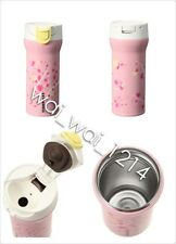 Limited Time Offer Starbucks Sakura Cherry Stainless Tumbler 360ml Japan Limited