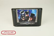 Sega Mega Drive *Batman Returns* Modul