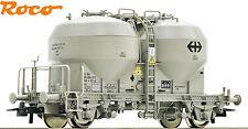 """Roco H0 76761 Silowagen Bauart Ucs der SBB """"Neuheit 2016"""" - NEU + OVP"""