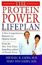 The Protein Power Lifeplan : Autographed copy!!