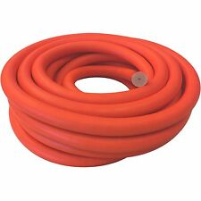 5/8in 16mm Primeline Speargun Band Rubber Latex Tubing ORANGE 4 FT (1.2m)