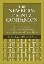Children&aposs and Young Adult Literature Reference: The Newbery/Printz...