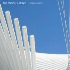 Audio CD Casual Wave  - Poison Arrows Acceptable
