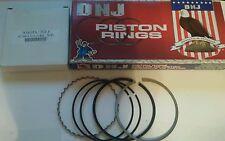 88-95 Toyota 4Runner Pickup T100 3.0L Piston Ring 3VZE Qty:1 Ring Kit