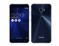 "ASUS ZENFONE 3 ZE520KL 5.2"" DUALSIM@3GB RAM@32GB ROM@FULL HD@16MP CAM@SAP.BLACK"